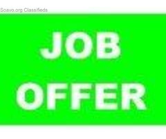 MAKE MONEY AT HOME - HOME BASED DATA TYPING JOBS At www.realdataentryjobsinus.com