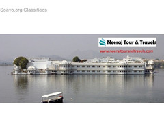book a taxi in udaipur