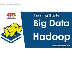 Hadoop Training in Bangalore – Databytes.co.in