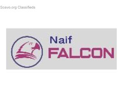 Naif Falcon Trading