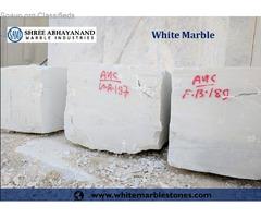 White Marble Udaipur Rajasthan India SAMI