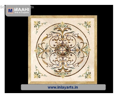 Designer Marble Table Tops Maahi Arts and Exports India