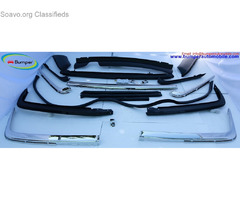 Stoßfänger für Mercedes W107 R107 280SL 380SL 450SL