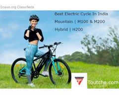 Electric Bicycle In Chennai – Toutche