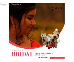 Bridal Makeup Artist in Udaipur