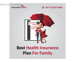 Buy Health Insurance In Abu Dhabi-Insurancehub