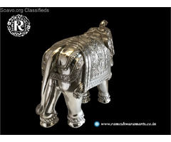 Silver Furniture in India
