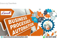 Business Process automation Coaching and Consulting