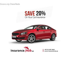 Car Insurance Online In Abu Dhabi | insurancehub.ae