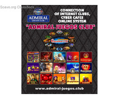 CONNECTION OF GAMING CLUBS