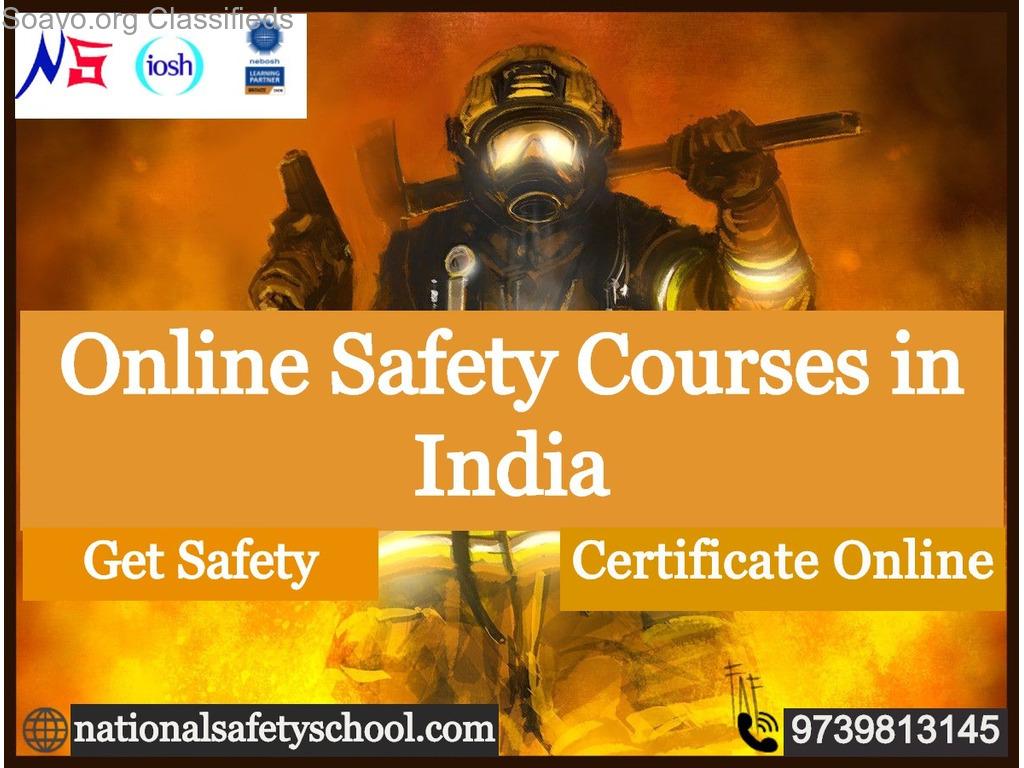 NEBOSH IGC Course in Chennai - World-class Safety training - nationalsafetyschool.com