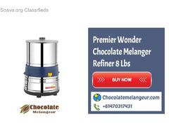 Buy Best Quality Premier Wonder - 110 V Chocolate Melanger - Refiner Online
