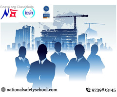 NEBOSH IGC Course In Chennai | nationalsafetyschool.com