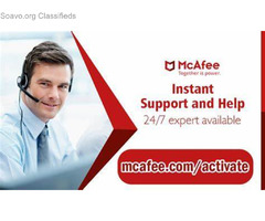 McAfee.com/activate – How to Download McAfee Antivirus?