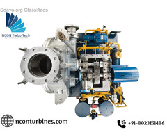 Power Turbine Manufacturers - nconturbines.com