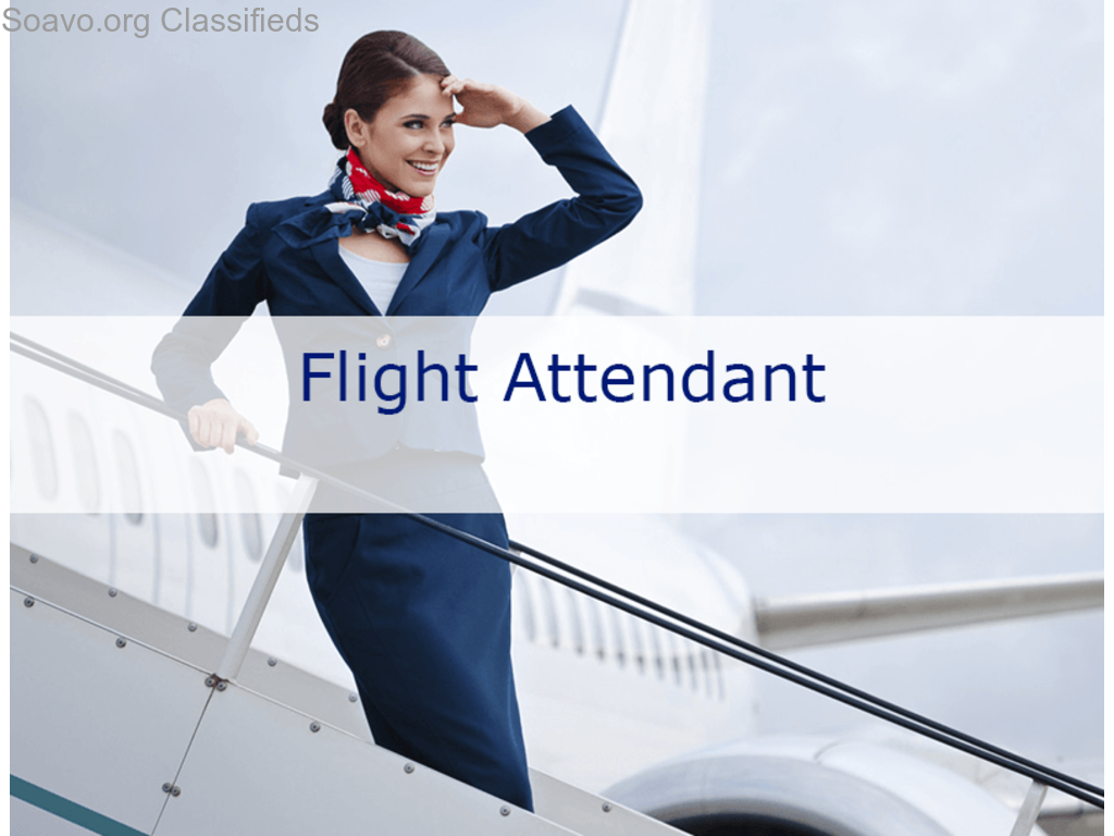 Flight attendant training course by Sital College