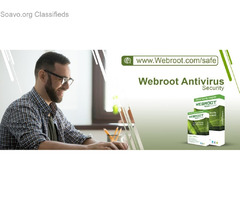 Webroot.com/safe- How to Get the Webroot Safe Activated on Mac?
