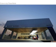 Get Maruti Suzuki Showroom in Rudrapur Contact No for DIscounts
