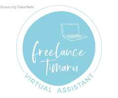 Virtual Assistant in Christchurch
