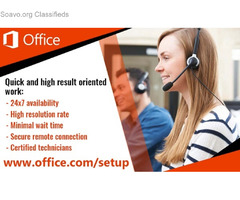 www.Office.com/Setup - Enter Product Key - Office Setup