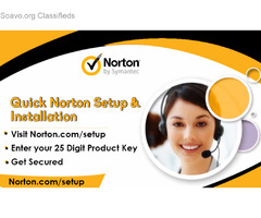 norton.com/setup -  enter norton product key to norton  setup