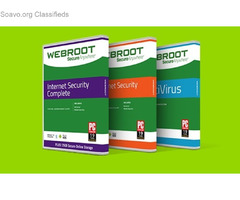 webroot.com/safe - enter webroot key Code