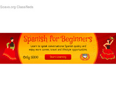 Spanish Conversation for Beginners - Language Learning and Other Cultures