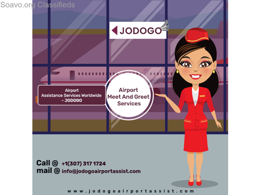 Meet and greet service in Dubai airport - jodogoairportassist.com