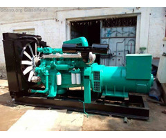 Used 10 diesel marine generators sale in Bhavnagar-india